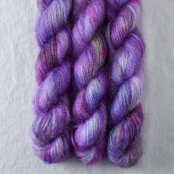 Mix Tape - Miss Babs Moonglow yarn