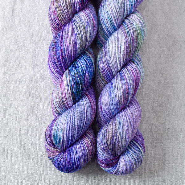 Mix Tape - Miss Babs Tarte yarn