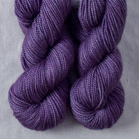 Moon Drop Grapes - Miss Babs 2-Ply Toes yarn