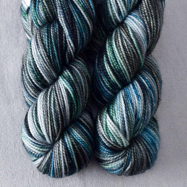Moonlight Stroll - Miss Babs 2-Ply Toes yarn