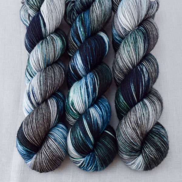 Moonlight Stroll - Miss Babs Yummy 3-Ply yarn