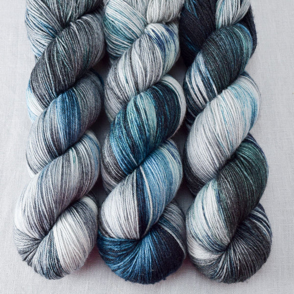 Moonlight Stroll - Miss Babs Tarte yarn