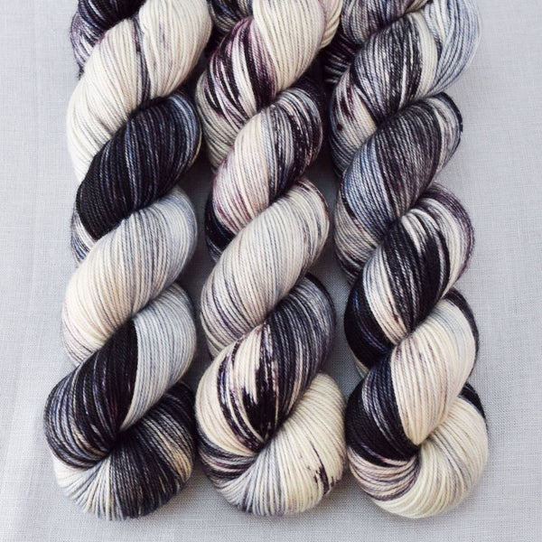 Morticia - Miss Babs Yummy 3-Ply yarn