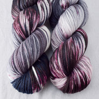 Morticia - Miss Babs K2 Yarn