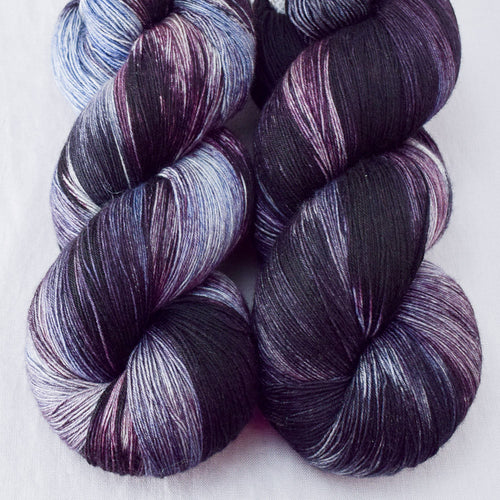 Morticia - Miss Babs Katahdin yarn