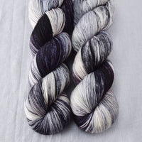 Morticia - Miss Babs Keira yarn