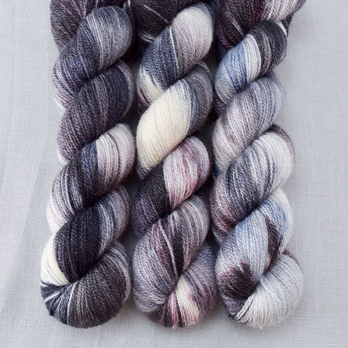 Morticia - Miss Babs Yet yarn