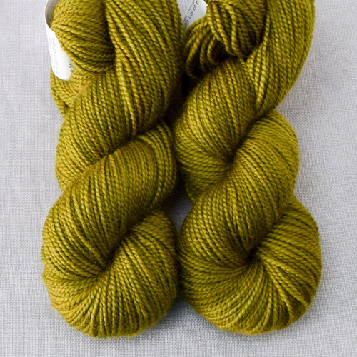 Moss - Miss Babs 2-Ply Toes yarn