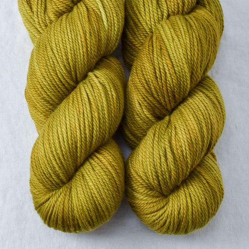 Moss - Miss Babs K2 yarn
