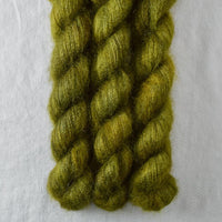 Moss - Miss Babs Moonglow yarn