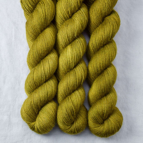 Moss - Miss Babs Northumbria Fingering yarn