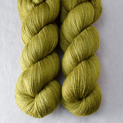 Moss - Miss Babs Yearning yarn