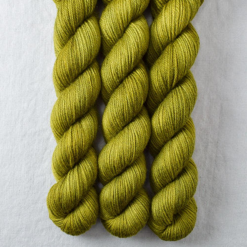 Moss - Miss Babs Yowza Mini yarn