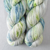Mother Earth - Miss Babs Big Silk yarn