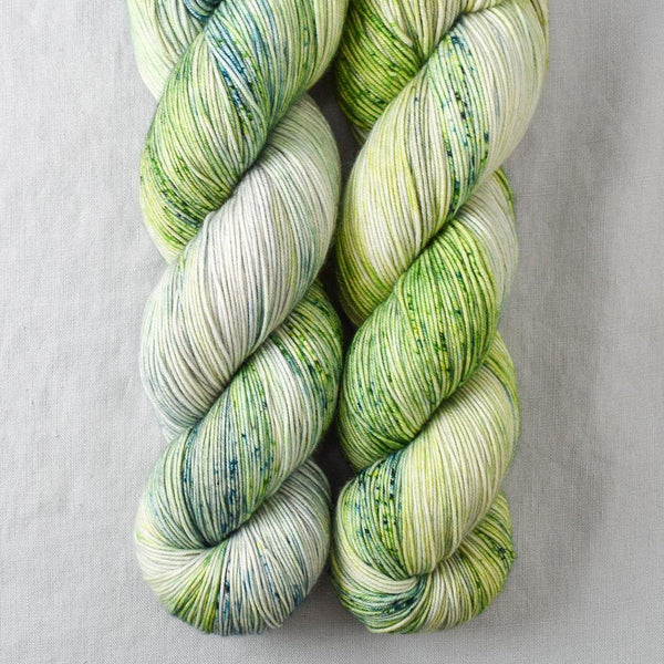 Mother Earth - Miss Babs Keira yarn
