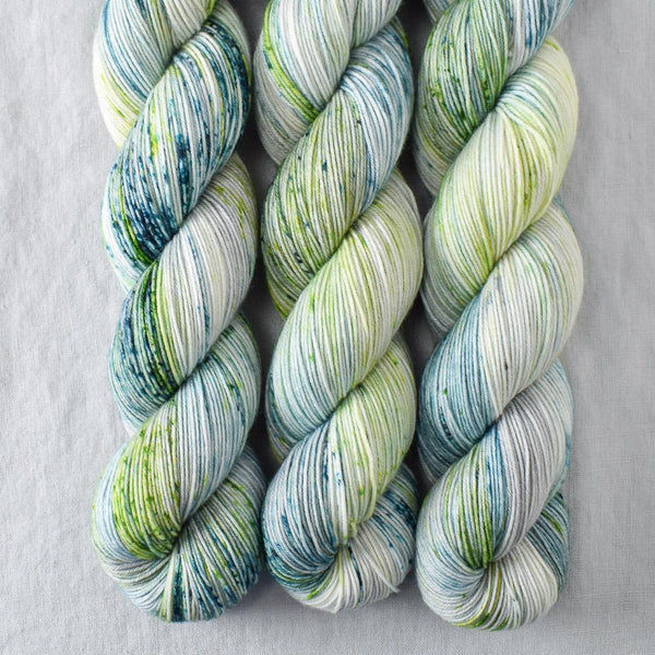 Mother Earth - Miss Babs Putnam yarn