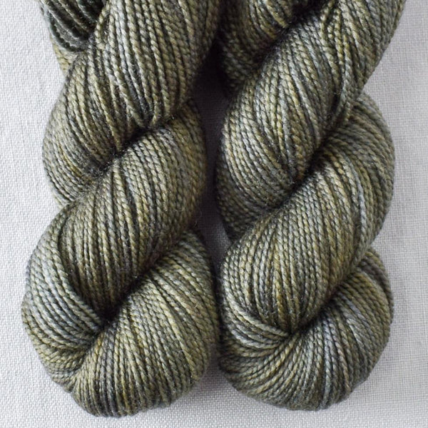 Murk - Miss Babs 2-Ply Toes yarn