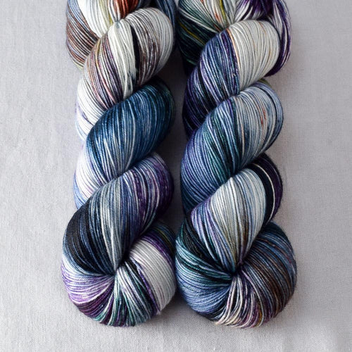 Mystery Girl - Miss Babs Keira yarn
