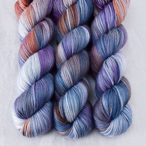 Mystery Girl - Miss Babs Kunlun yarn