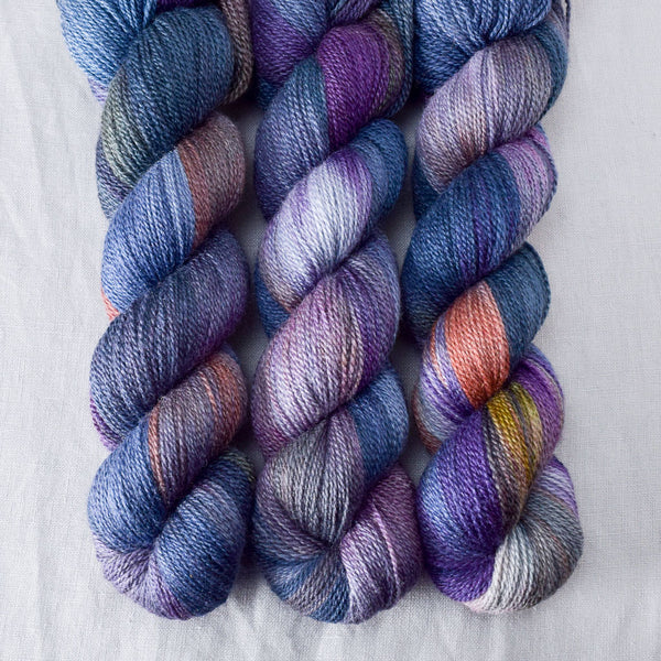 Mystery Girl - Miss Babs Yet yarn
