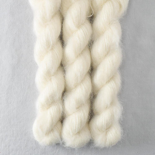 Naked - Miss Babs Moonglow yarn