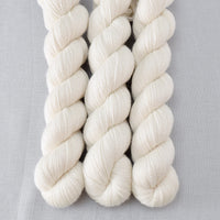 Naked - Miss Babs Yet yarn - Undyed