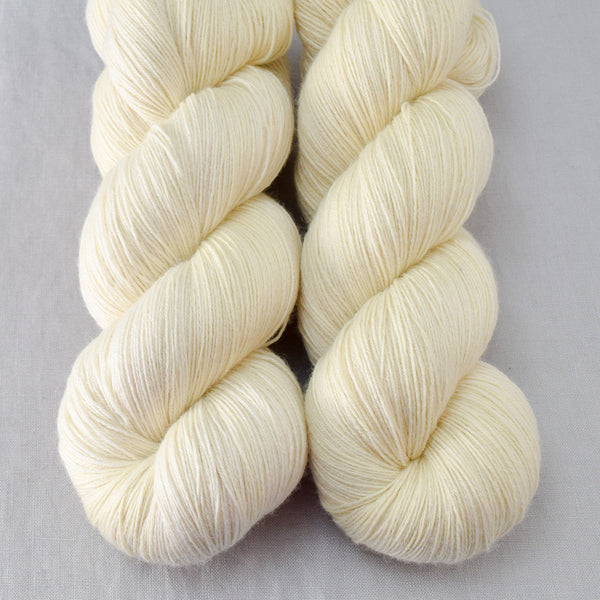 Naked Partial Skeins - Miss Babs Katahdin yarn