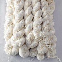 Naked Partial Skeins - Miss Babs Yummy 3-Ply