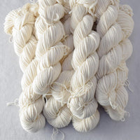 Naked Partial Skeins - Miss Babs K2 yarn