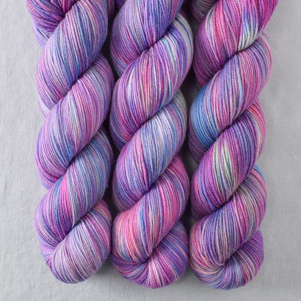 Nashville Lights - Miss Babs Putnam yarn