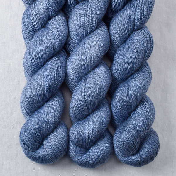 Navy - Miss Babs Dulcinea yarn