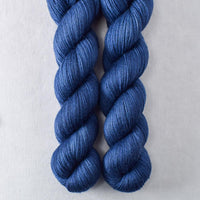 Navy - Miss Babs Katahdin 600 yarn