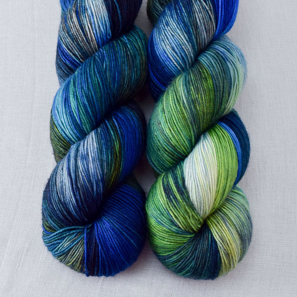 Night Lights - Miss Babs Keira yarn