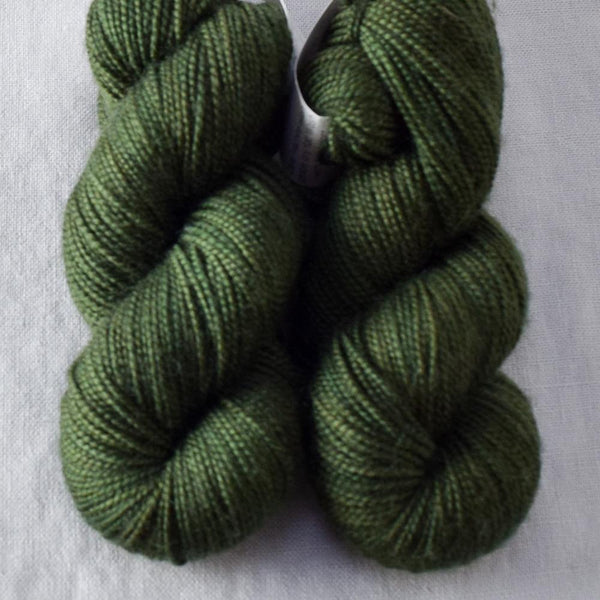 Nori - Miss Babs 2-Ply Toes yarn