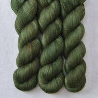 Nori Partial Skeins - Miss Babs Dulcinea yarn