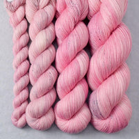 Novelle Partial Skeins - Miss Babs Katahdin yarn