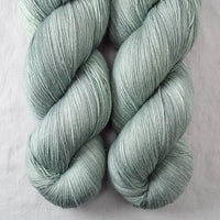 Oak Moss - Miss Babs Katahdin yarn