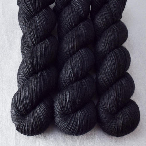 Obsidian - Miss Babs Yummy 3-Ply yarn