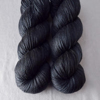 Obsidian - Miss Babs Big Silk yarn