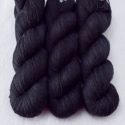 Obsidian - Miss Babs Northumbria Fingering Yarn