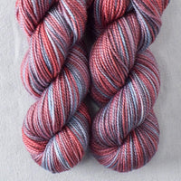 Old Glory - Miss Babs 2-Ply Toes yarn