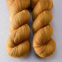 Old Gold - Miss Babs Yearning yarn