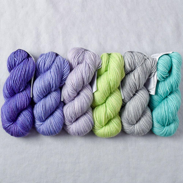 Opaline - Miss Babs Gradient Set