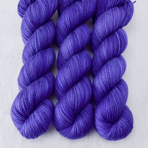 Opaline Violet - Miss Babs Yummy 3-Ply yarn