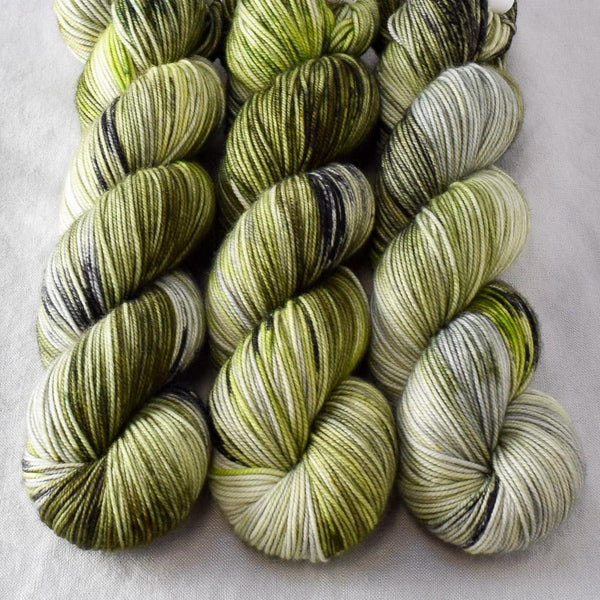 Open Air - Miss Babs Yummy 3-Ply yarn