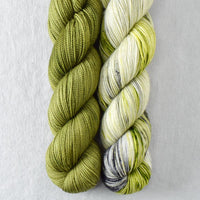 Open Air, Pastoral - Miss Babs 2-Ply Duo