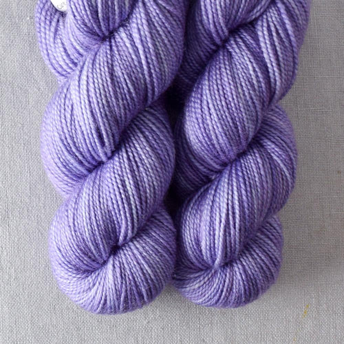 Orchid - Miss Babs 2-Ply Toes yarn
