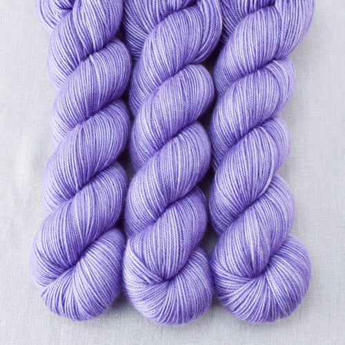 Orchid - Miss Babs Yummy 3-Ply yarn