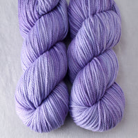 Orchid - Miss Babs K2 yarn