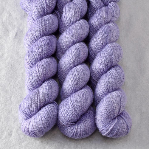 Orchid - Miss Babs Yet yarn